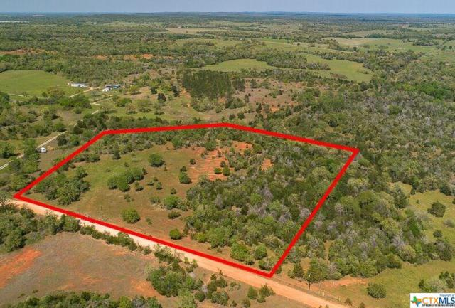 TBD Mulcreek Rd, Harwood, TX 78632 (MLS #374061) :: Magnolia Realty
