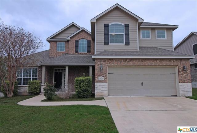 3010 Bent Tree Drive, Nolanville, TX 76559 (MLS #374086) :: The i35 Group