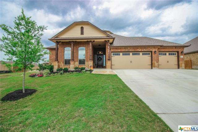 4606 Guildford Drive, Belton, TX 76513 (MLS #374140) :: Vista Real Estate