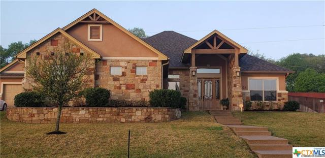 1133 Redleaf Drive, Nolanville, TX 76559 (MLS #374201) :: The Graham Team