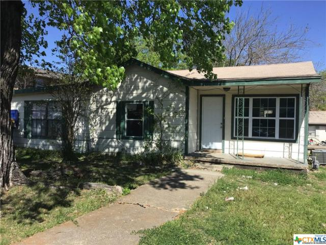 605 N Main Street, Copperas Cove, TX 76522 (MLS #374206) :: The i35 Group