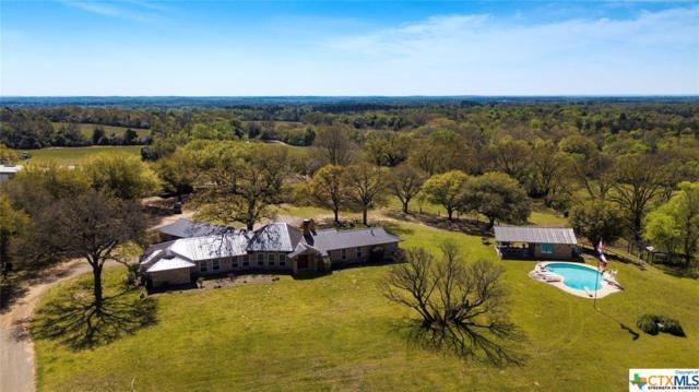 650 County Road 464, Palestine, TX 75853 (MLS #374247) :: Magnolia Realty