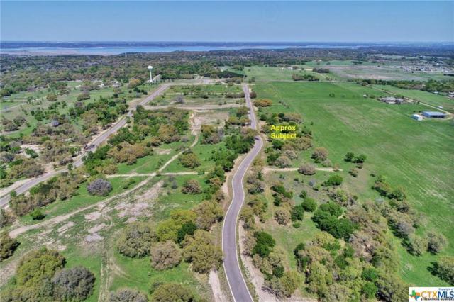 8520 Spring Creek Loop, Salado, TX 76571 (MLS #374272) :: Berkshire Hathaway HomeServices Don Johnson, REALTORS®