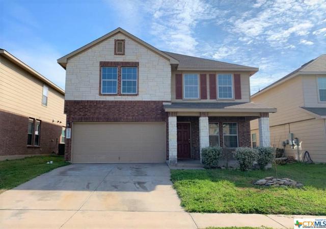 9010 Devonshire Court, Killeen, TX 76542 (MLS #374305) :: Erin Caraway Group