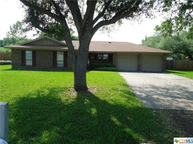 411 Pheasant Drive, Victoria, TX 77905 (#374315) :: Realty Executives - Town & Country