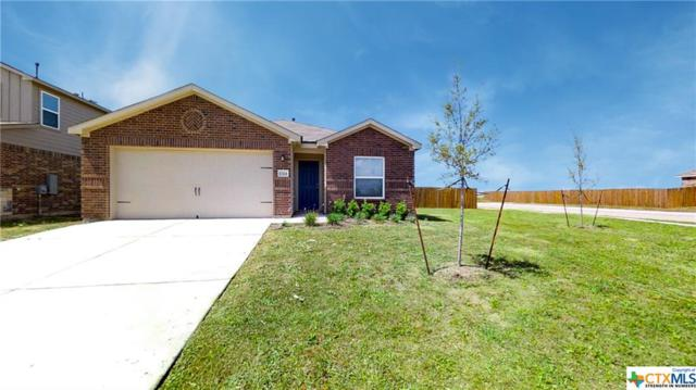 1324 Violet Lane, Kyle, TX 78640 (MLS #374318) :: Erin Caraway Group
