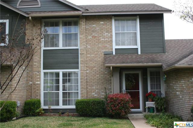 1015 E Yager Lane #45, Austin, TX 78753 (MLS #374339) :: The i35 Group