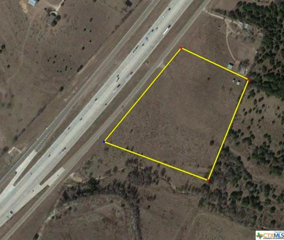 0 Ih 35, Belton, TX 76513 (MLS #374362) :: Kopecky Group at RE/MAX Land & Homes