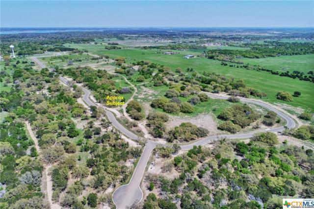 8409 Spring Creek Loop, Salado, TX 76571 (MLS #374405) :: Carter Fine Homes - Keller Williams Heritage