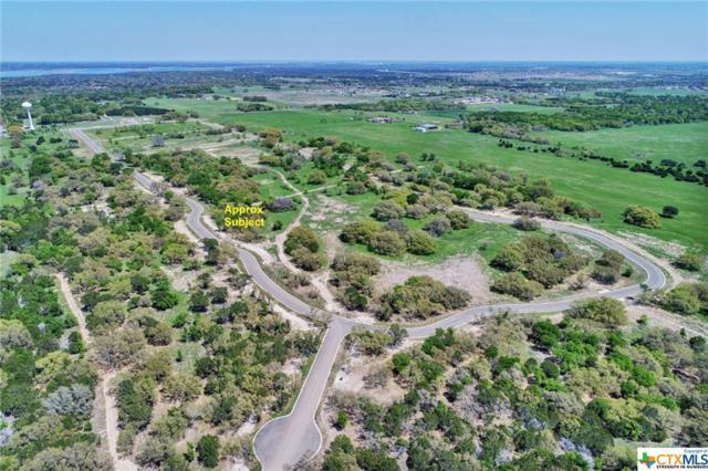 8403 Spring Creek Loop, Salado, TX 76571 (MLS #374406) :: Carter Fine Homes - Keller Williams Heritage