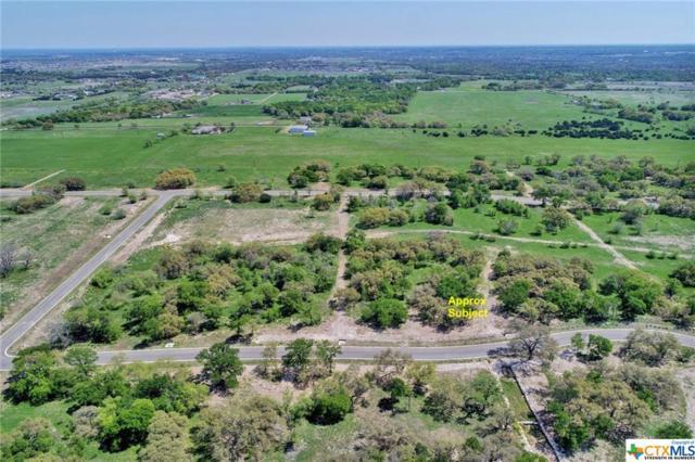 8385 Spring Creek Loop, Salado, TX 76571 (MLS #374409) :: Carter Fine Homes - Keller Williams Heritage