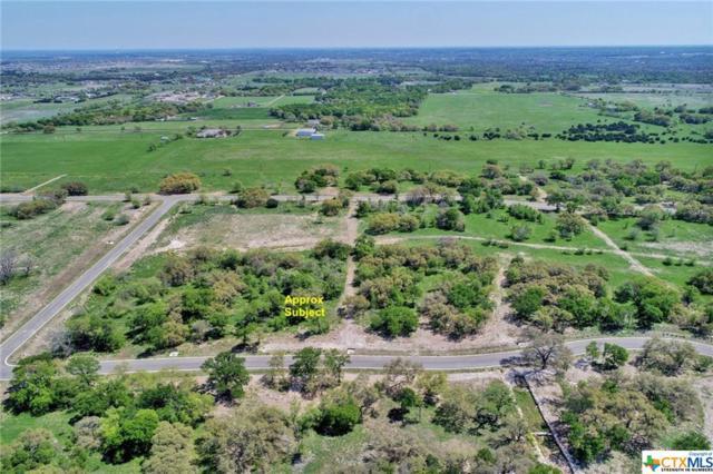 8373 Spring Creek Loop, Salado, TX 76571 (MLS #374413) :: The Real Estate Home Team