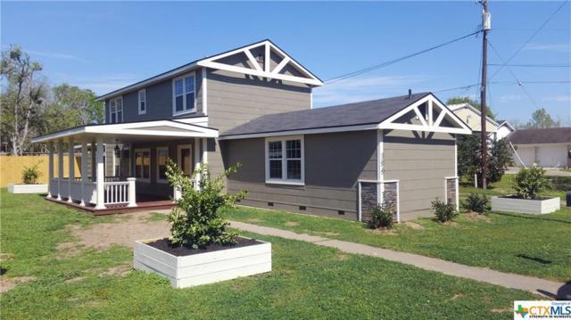 306 Stadler, Cuero, TX 77954 (MLS #374458) :: Kopecky Group at RE/MAX Land & Homes