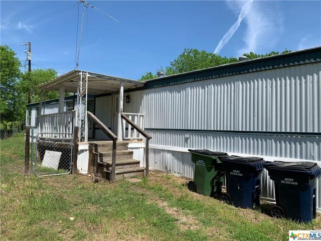 210 Latham Circle, Holland, TX 76534 (MLS #374504) :: The i35 Group