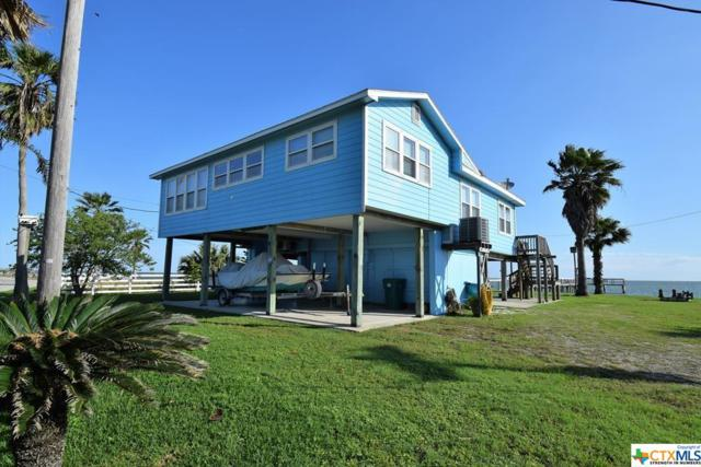 1083 S Ocean Drive, Port Lavaca, TX 77979 (MLS #374508) :: The Zaplac Group