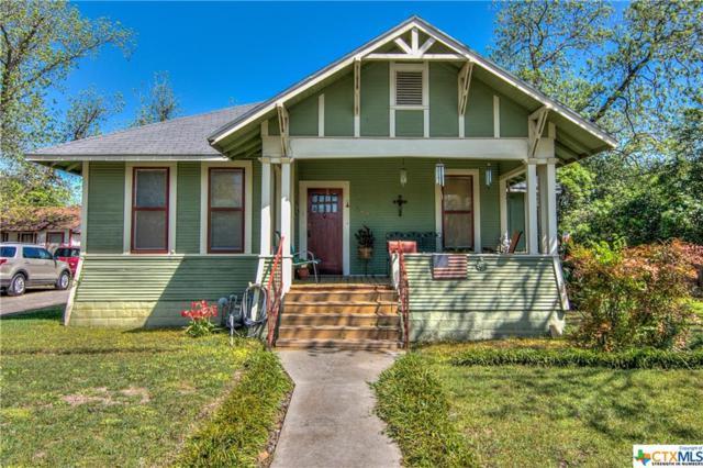 208 W Ireland Street, Seguin, TX 78155 (MLS #374514) :: Magnolia Realty