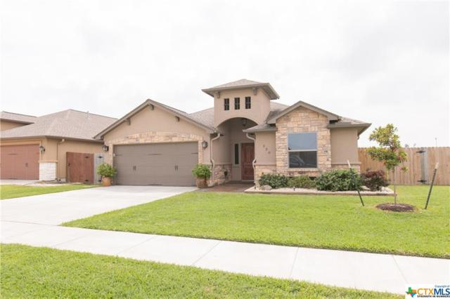 320 Tuscany Drive, Victoria, TX 77904 (MLS #374515) :: The Zaplac Group