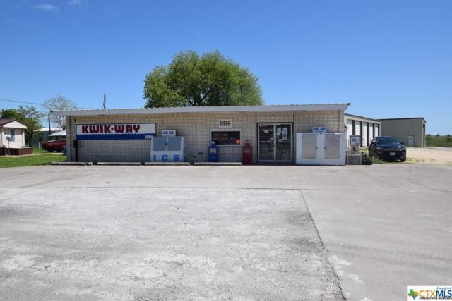 101 Hwy 238, Port Lavaca, TX 77979 (MLS #374518) :: The Graham Team