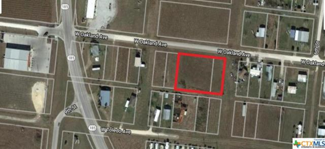 000 W Oakland, Seadrift, TX 77983 (MLS #374609) :: The i35 Group