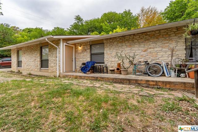 1103 Hillyer Street A&B, San Marcos, TX 78666 (MLS #374634) :: RE/MAX Land & Homes