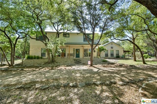 26 Wrangler Drive, Belton, TX 76513 (MLS #374665) :: Vista Real Estate