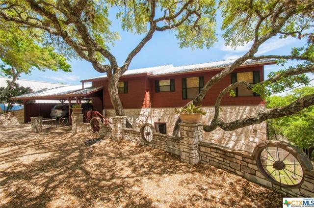 284 Lost Oak, Canyon Lake, TX 78133 (MLS #374722) :: Berkshire Hathaway HomeServices Don Johnson, REALTORS®