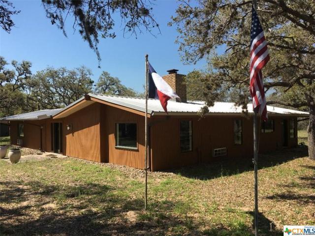 891 Loop 105, Cuero, TX 77954 (MLS #374792) :: The i35 Group