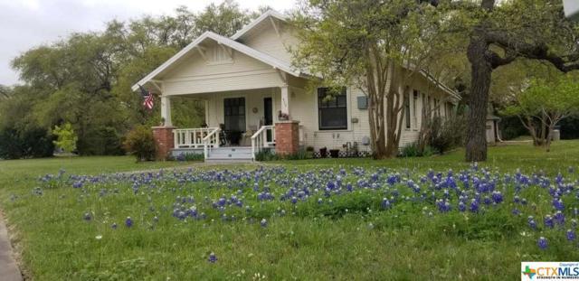 420 Hopewell Road, Bertram, TX 78605 (MLS #374822) :: Magnolia Realty