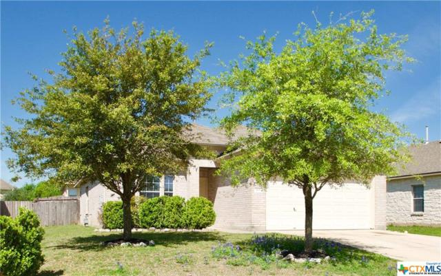 165 N Firwood, Kyle, TX 78640 (MLS #374956) :: Erin Caraway Group