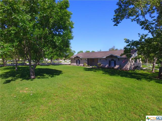 1655 Fleming Prairie Road, Victoria, TX 77905 (MLS #374958) :: Kopecky Group at RE/MAX Land & Homes