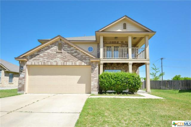 9722 Cow Page Court, Temple, TX 76502 (MLS #374994) :: Vista Real Estate