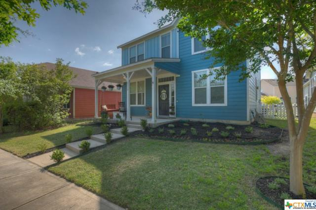 4110 Mather, Kyle, TX 78640 (MLS #375019) :: Erin Caraway Group