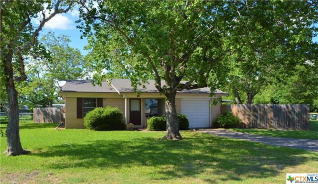 106 Poenitsch Street, Cuero, TX 77954 (MLS #375021) :: Kopecky Group at RE/MAX Land & Homes