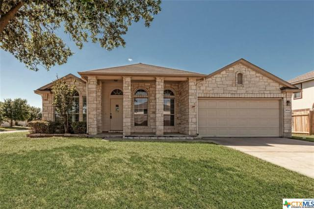 804 Coastal Drive, Temple, TX 76502 (MLS #375027) :: The i35 Group