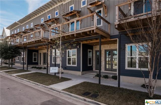 1137 N Academy Avenue, New Braunfels, TX 78130 (MLS #375070) :: Magnolia Realty
