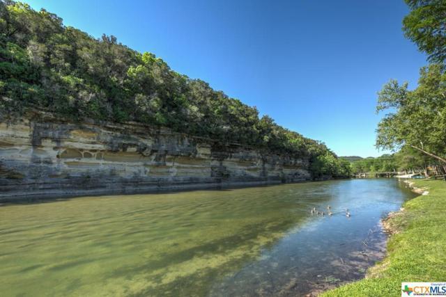 540 River Run #302, New Braunfels, TX 78132 (MLS #375093) :: Magnolia Realty