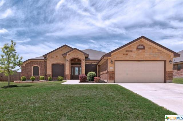 2032 Chinquapin Lane, Harker Heights, TX 76548 (MLS #375108) :: The i35 Group