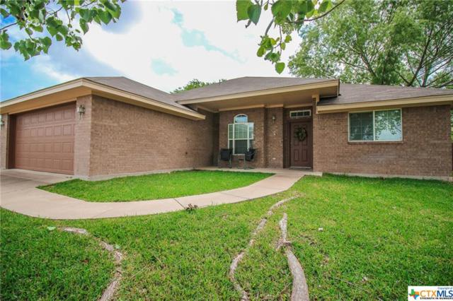 5207 Southern Crossing Drive, Temple, TX 76502 (MLS #375124) :: Magnolia Realty