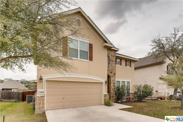 25839 Big Bluestem, San Antonio, TX 78261 (MLS #375135) :: Erin Caraway Group