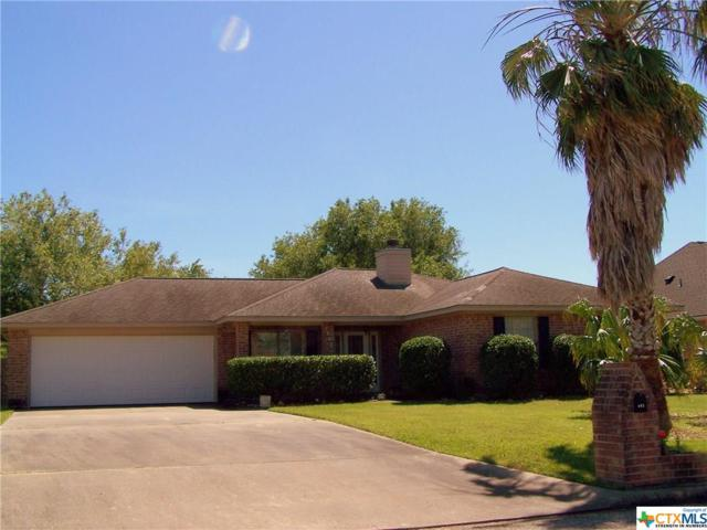 803 Second St., Cuero, TX 77954 (MLS #375169) :: Kopecky Group at RE/MAX Land & Homes