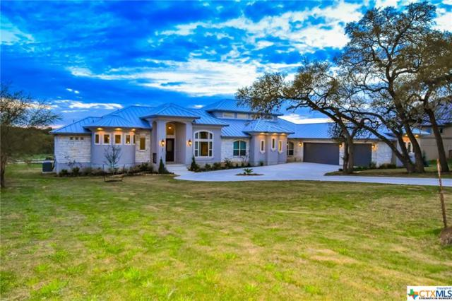 221 Copper Trace, New Braunfels, TX 78132 (MLS #375174) :: Berkshire Hathaway HomeServices Don Johnson, REALTORS®