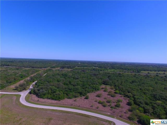 Tract 3 Post Oak Circle, Inez, TX 77968 (MLS #375180) :: The Zaplac Group