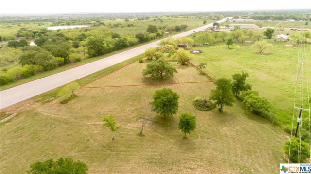 TBD Us Hwy 183, Luling, TX 78648 (MLS #375207) :: The i35 Group