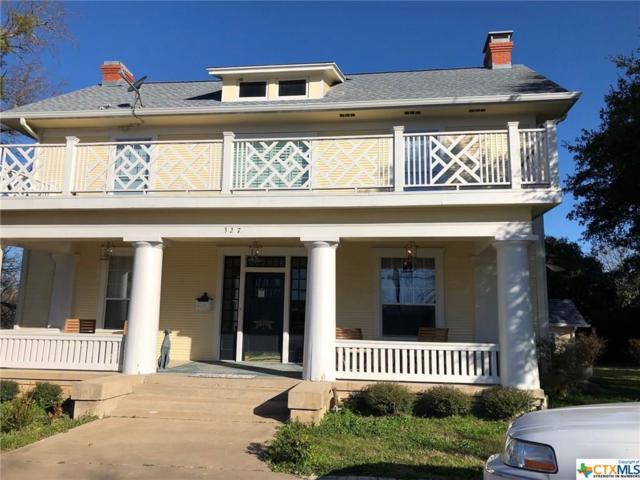 327 E Main Street, Gatesville, TX 76528 (MLS #375211) :: The i35 Group