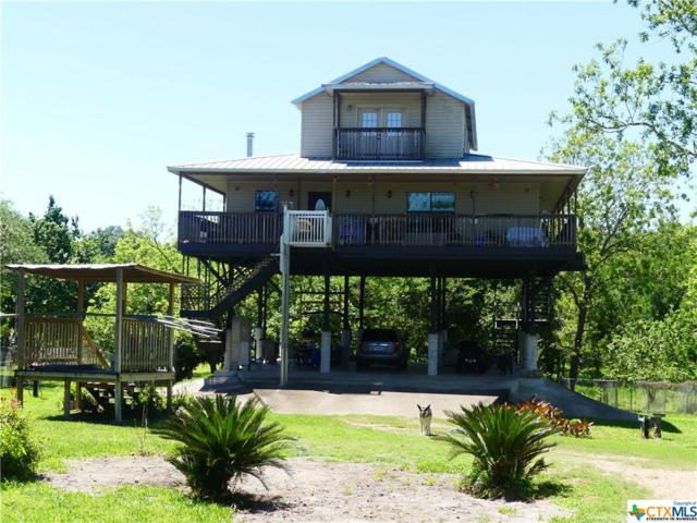 564 Cypress Valley Road, Cuero, TX 77954 (MLS #375221) :: The i35 Group