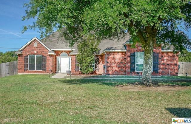 417 Bellwood Drive, Belton, TX 76513 (MLS #375243) :: Brautigan Realty
