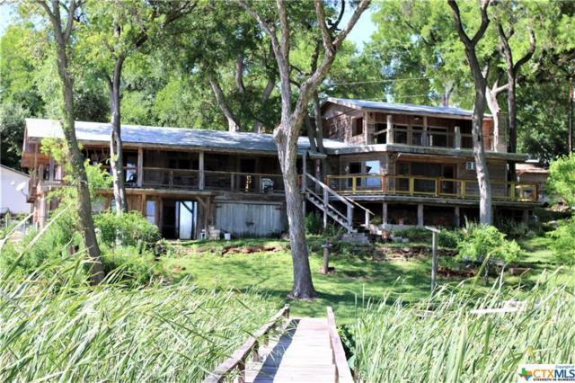 246 Catfish Johns Road, Gonzales, TX 78629 (MLS #375266) :: Marilyn Joyce | All City Real Estate Ltd.