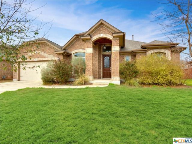 917 Easton, San Marcos, TX 78666 (MLS #375280) :: Erin Caraway Group