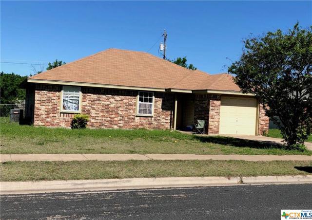 2603 Cross Timber Drive, Killeen, TX 76543 (MLS #375322) :: Vista Real Estate