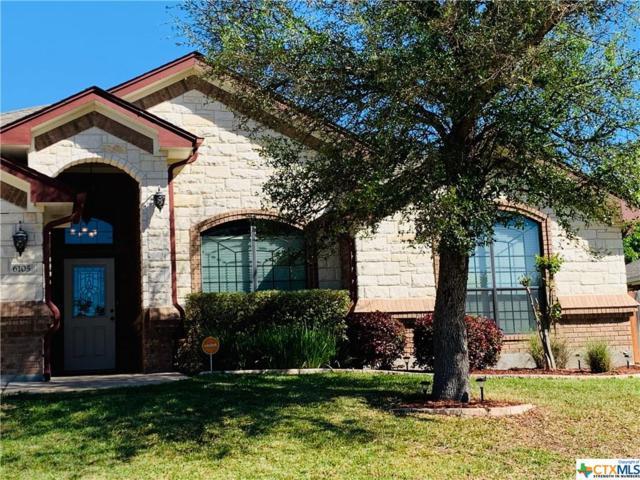 6105 Marble Falls Drive, Killeen, TX 76542 (MLS #375323) :: Vista Real Estate